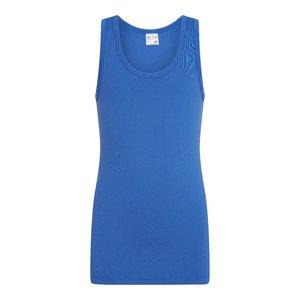 Jongens singlet Elegance Blauw