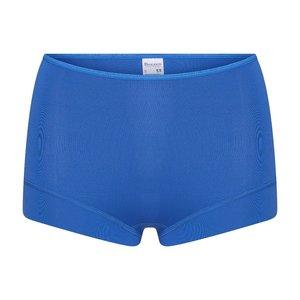 Dames short Elegance Blauw