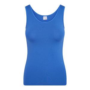 Dames hemd Elegance Blauw