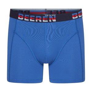Heren boxershort Elegance Turkish Sea (Blauw)