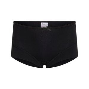 Meisjes short Elegance Zwart