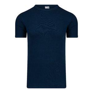 Heren T-shirt met ronde hals M3000 Marine