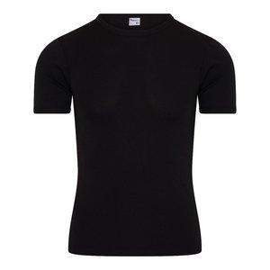 Heren T-shirt Beeren Young Zwart